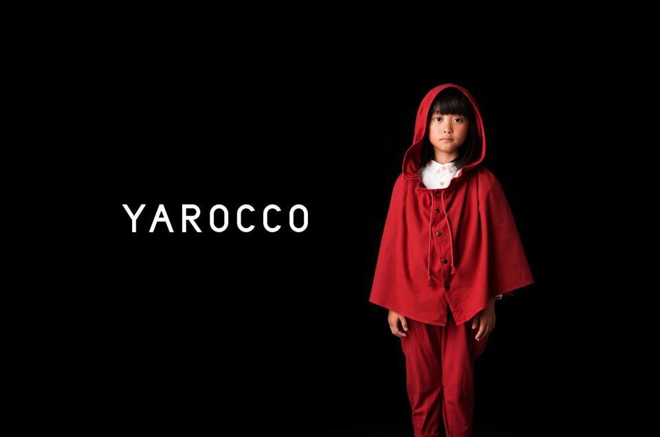 9/30-10/2 子供服ブランド『YAROCCO』販売会開催